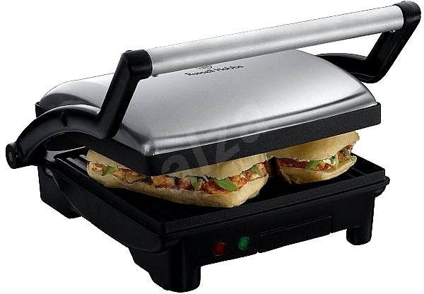 Russell Hobbs Home 3in1 Panini